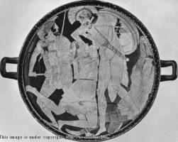 Penthesilea e l'amor mancato