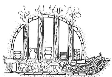 forno irraggiamento 2