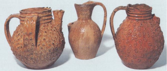 ceramica a vetrina pesante