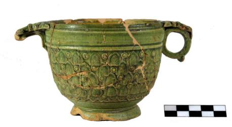 ceramica invetriata