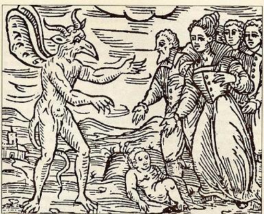 Gli archetipi mitici della strega in età classica