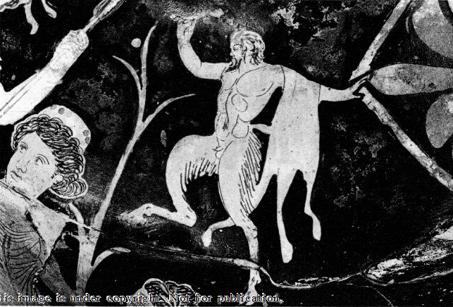 Pan: mito antico, immaginario moderno