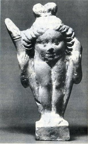 L'anásyrma. Il sacro e l'osceno della femminilità