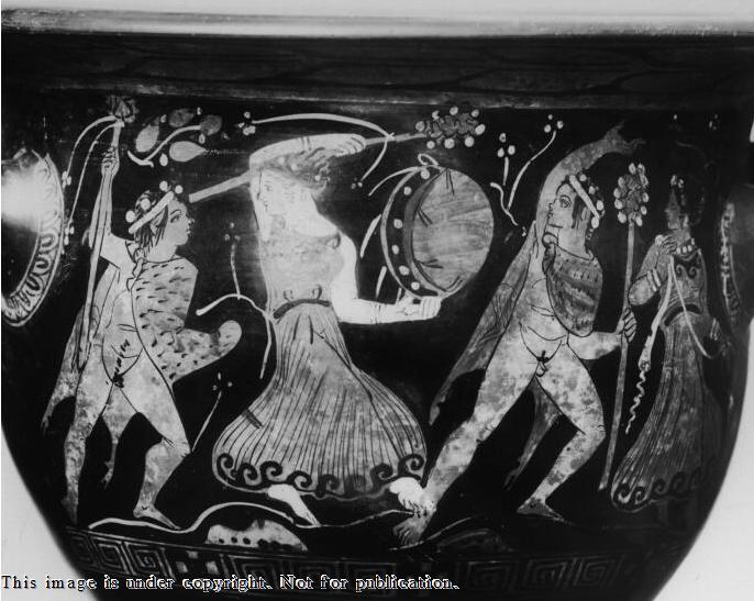 Gli strumenti musicali (6): il tympanon