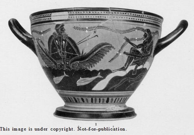 Elios e Herakles
