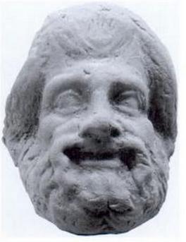 euripide-maschera
