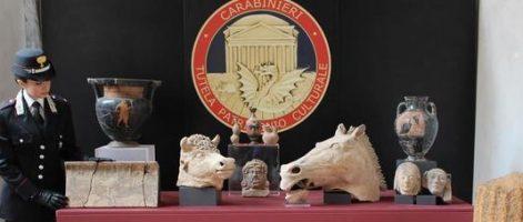 Patrimonio culturale. Il quadro normativo