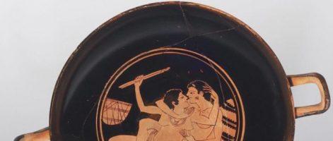 I frammenti amorosi di Archiloco