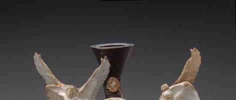 La nascita di Afrodite nell'Inno Omerico VI