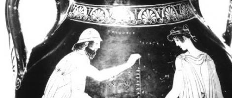 Il mito di Erifile. Storia di tradimenti, storia di vanità