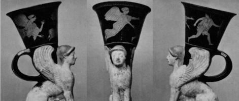 Il mito di Titono e l'amore di Eos