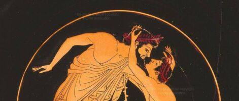 Gli epigrammi amorosi di Platone